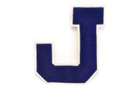 Varsity Letter J