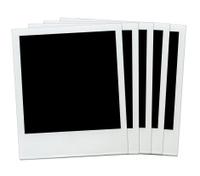 Polaroid Spread