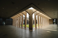 Domus Galilee International Center in Israel
