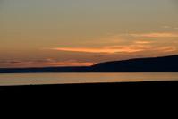 Sunset Over Stranraer