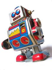 Tin Robot 03