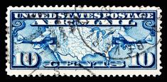 Airmail 10c 1926