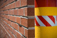Pole Barrier