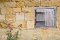 Hatch in a wall