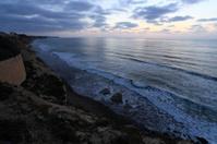 Beauty of Ocean Night
