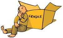 Saying: Thinking Outside the Box