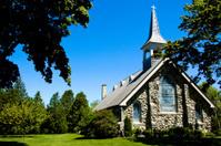 Mackinac Island place of prayer