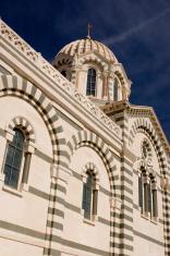 Marseille Church