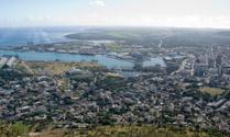Capital of Mauritius