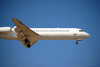 Regional Airplane