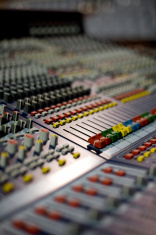 Recording Studio Desk