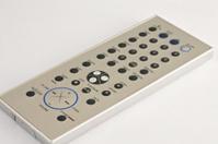 Stereo remote