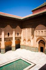 Palace of Dar Mnebhi