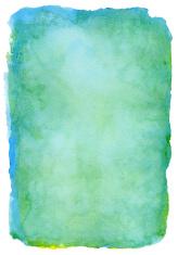 Molucas Green Watercolour