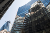 The Willis Building and Lloyd's of London