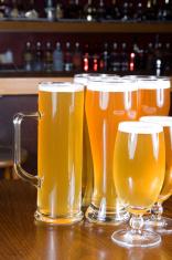Different beers