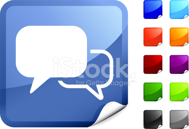 Internet Chat Room Royalty Free Vector Art Stock Vector Freeimages
