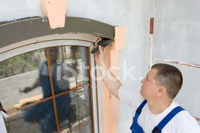 Фасадный декор пенополистирола своими руками