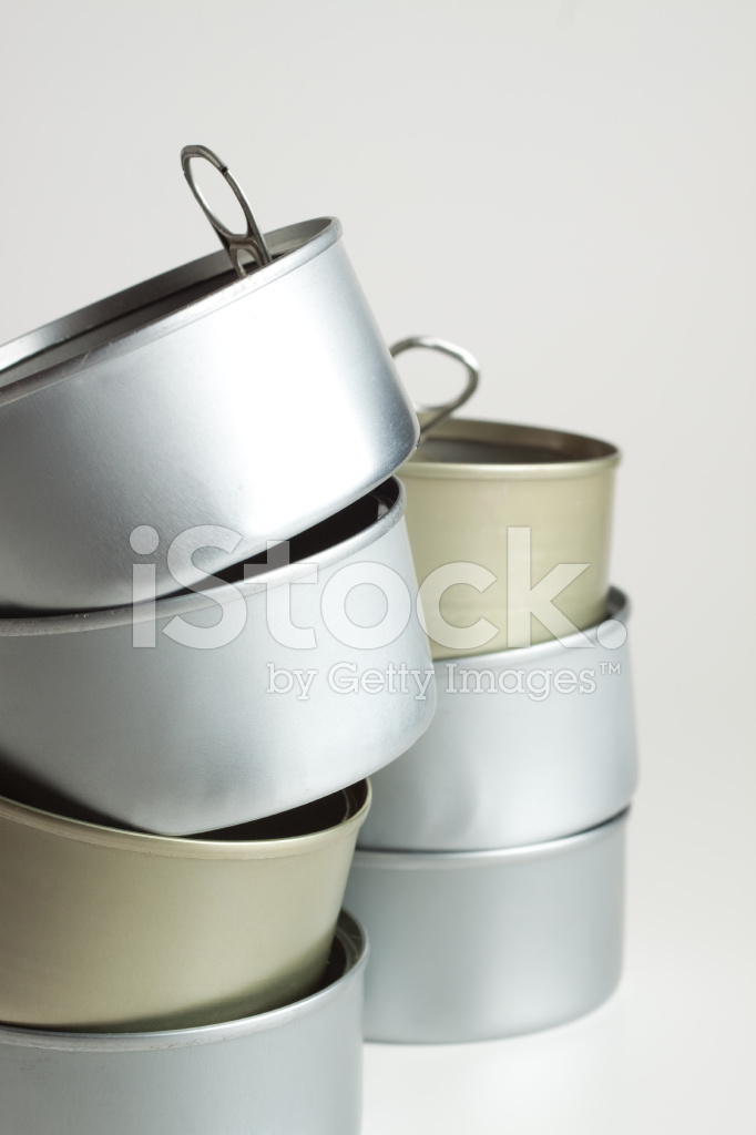 empty tuna cans stock photos freeimagescom