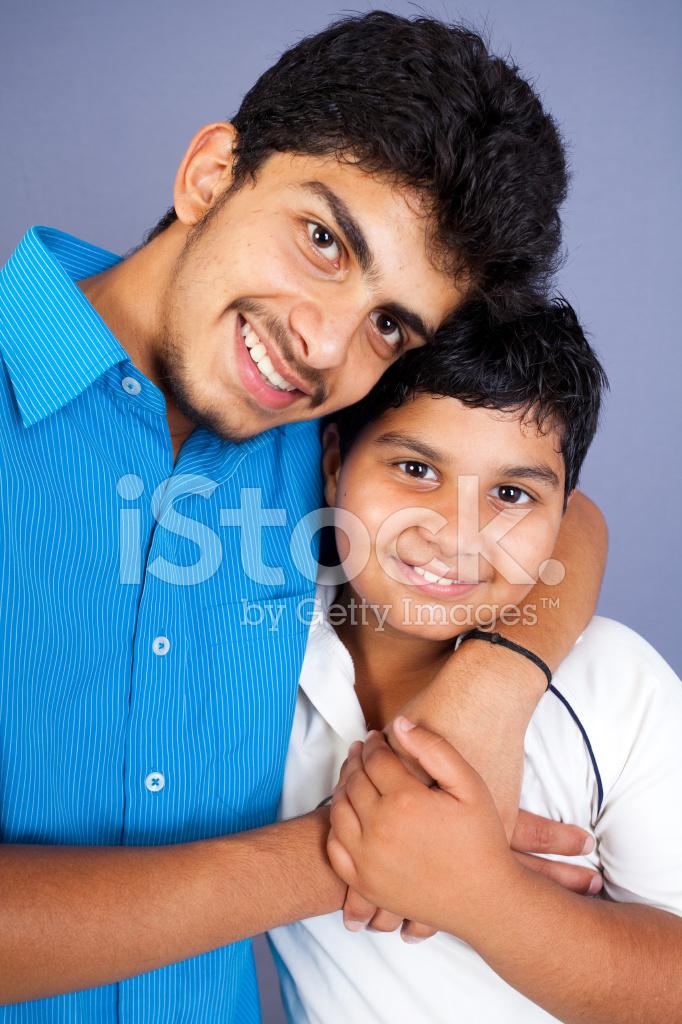 Rodzeństwo nastolatek