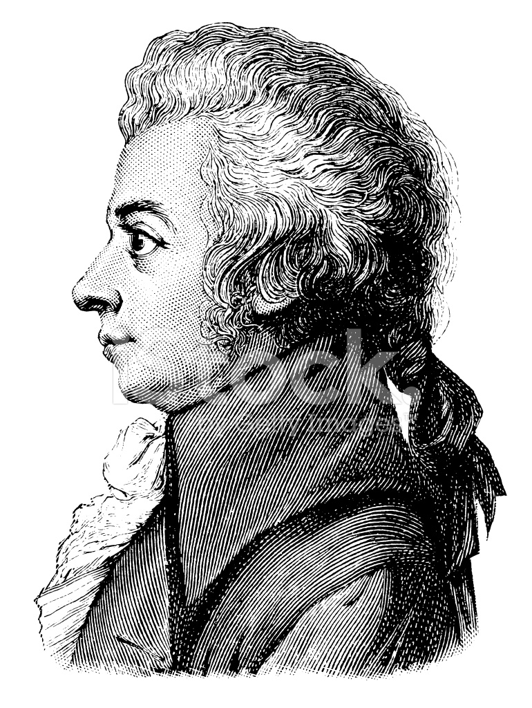Amadeuz mozarth the composer 1
