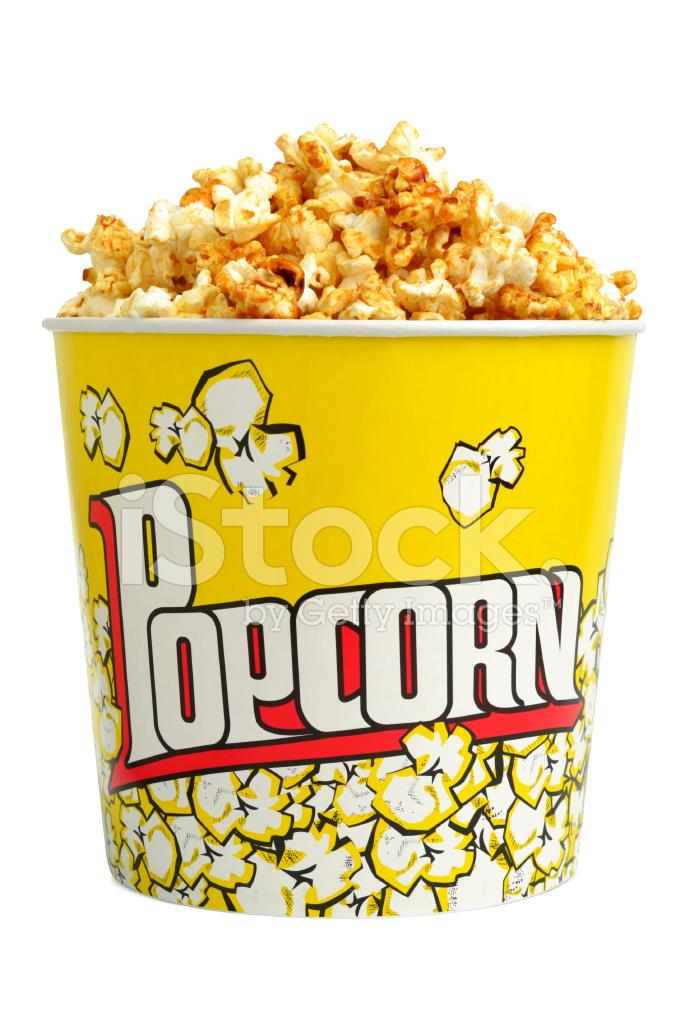 Png попкорн