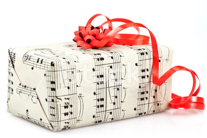 Музыкальный подарок с днем рождения другу