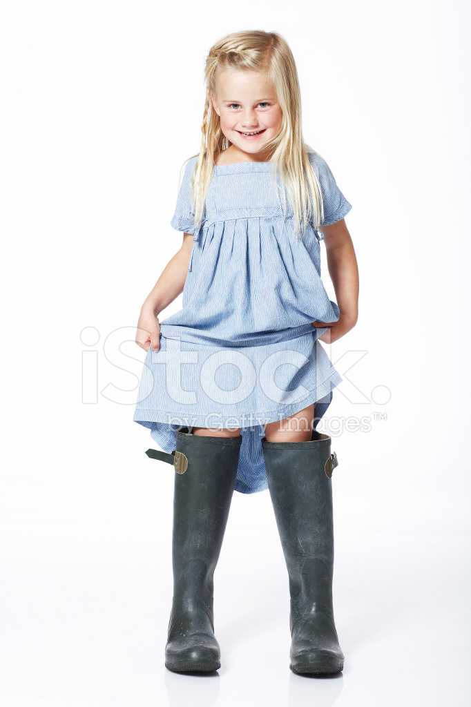 Bilder von Mädchen in Gummi — bild 9
