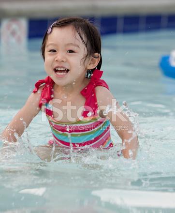 Make A Splash Stock Photos