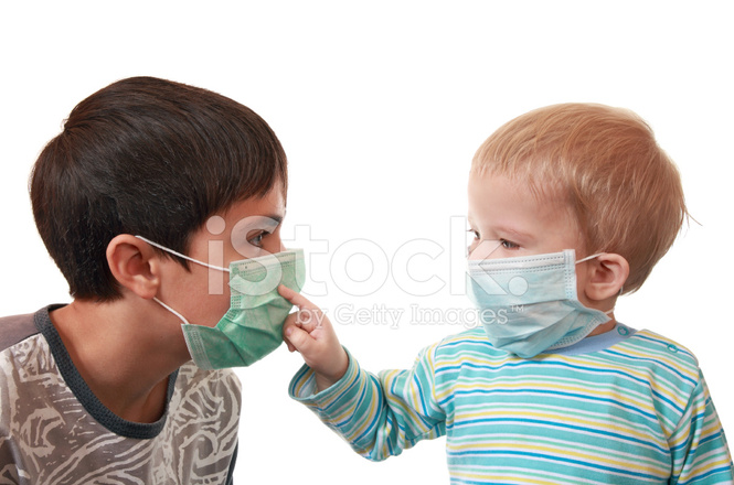 Photos - In Children Medical Freeimages Stock com Masks
