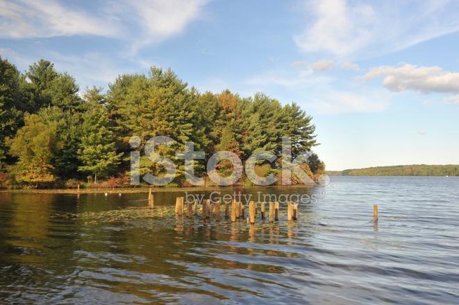 Lake Nockamixon Stock Photos - FreeImages com