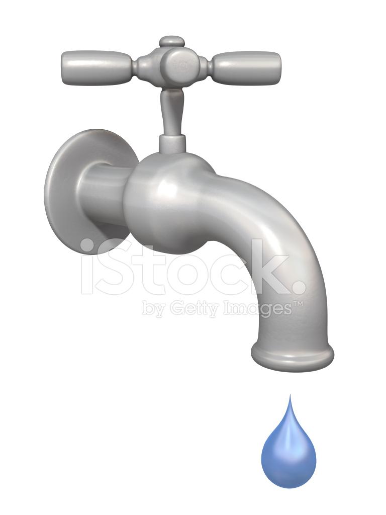 Water Tap Drip Stock Photos - FreeImages.com