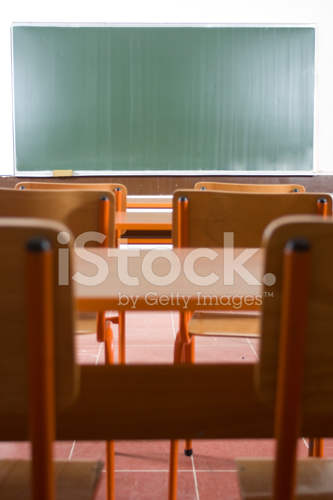 Blackboard Innovative Classroom ~ Classroom blackboard stock photos freeimages