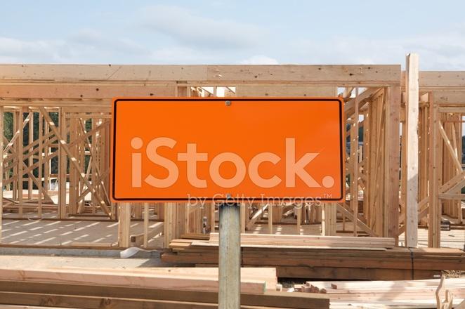 blank construction sign stock photos freeimagescom