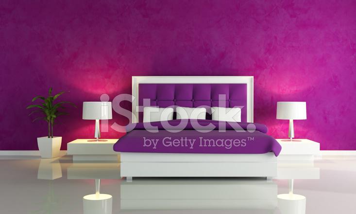 Camere Da Letto Viola : Camera da letto viola moda fotografie stock freeimages.com