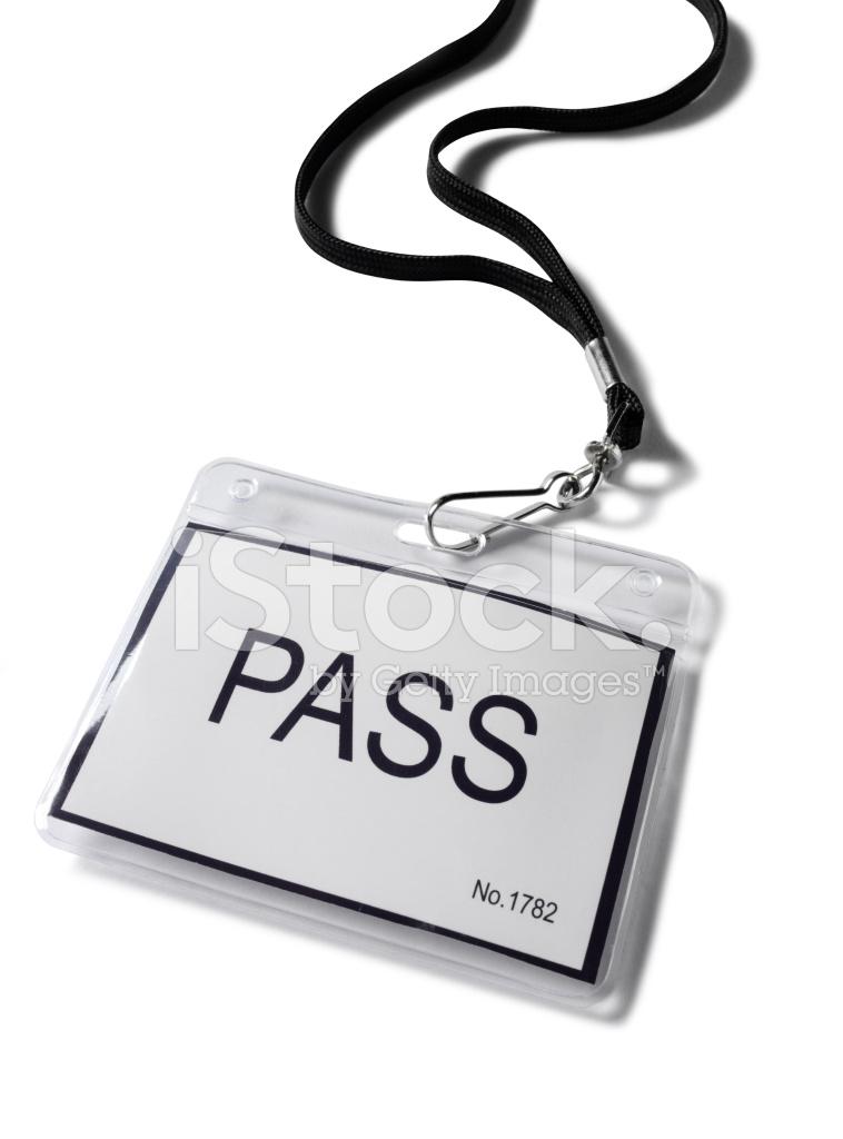 plastic visitors pass badge stock photos freeimages com