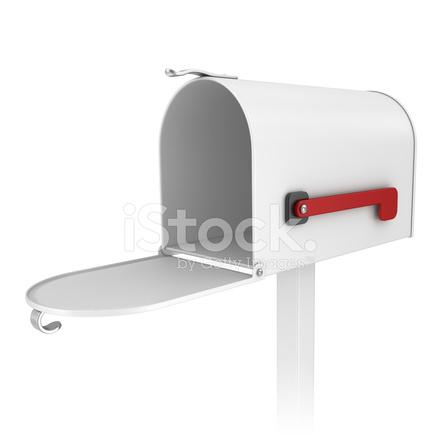 open mailbox. Open Mailbox N