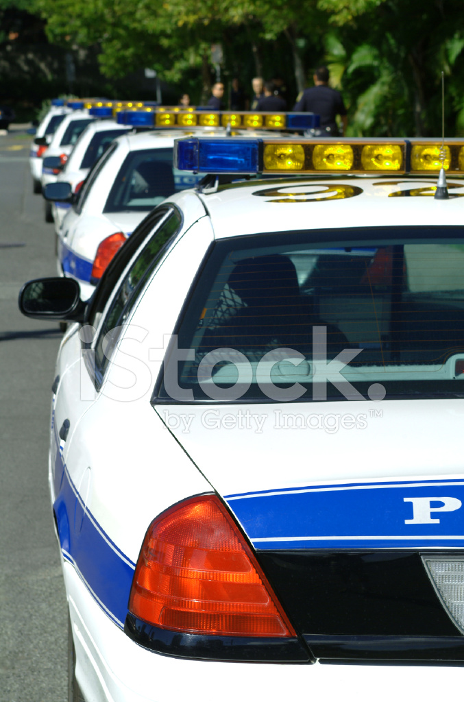 police cars honolulu oahu hawaii stock photos. Black Bedroom Furniture Sets. Home Design Ideas