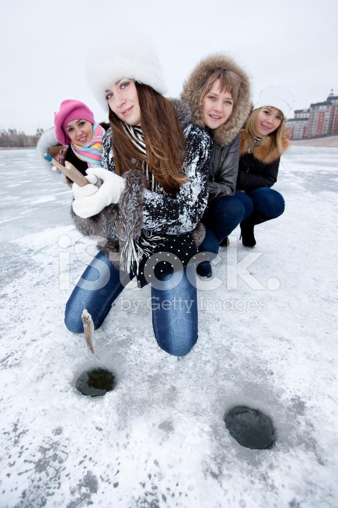 Astana girls