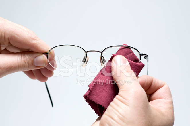 cda6ee0636 Cleaning Eyeglasses Stock Photos - FreeImages.com