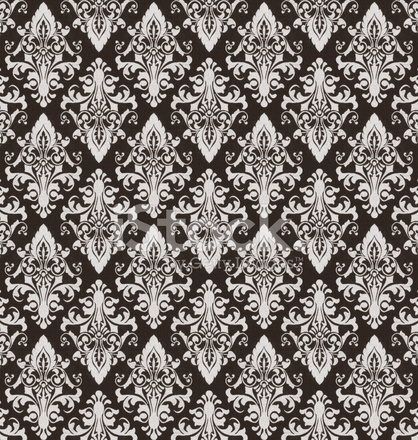 High Resolution Patterned Wallpaper Stock Photos