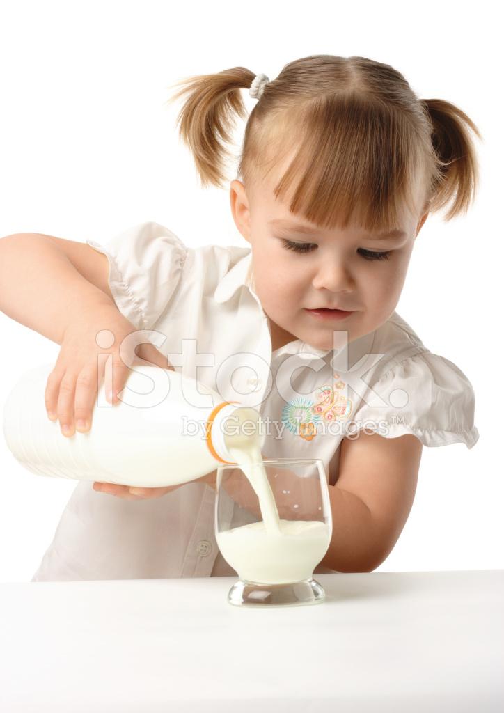 Lactating Girl Drinks Milk - Babes - Porn Pics-1742