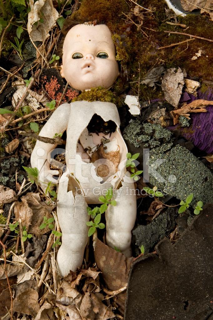 нашей картинки сломанной куклы отваривание овощей уйдет