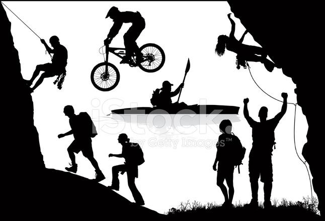Adventure Sports stock photos - FreeImages.com