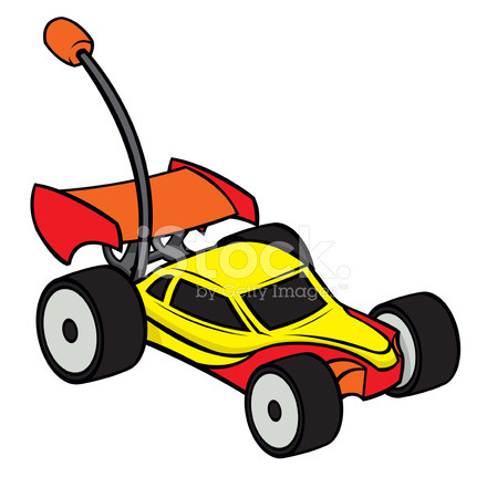 Rc Car Clipart