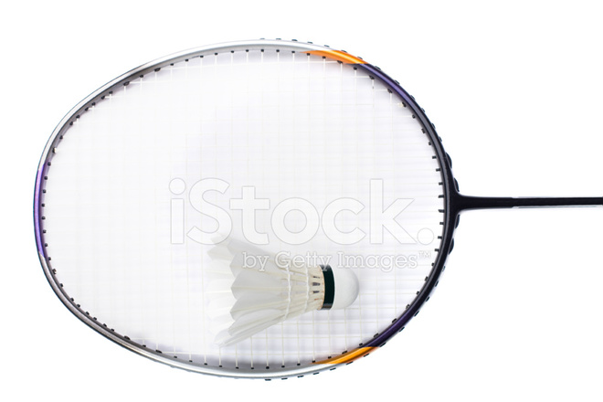 Badminton Utrustning Stockfoton - FreeImages.com 17b01fe3c066d