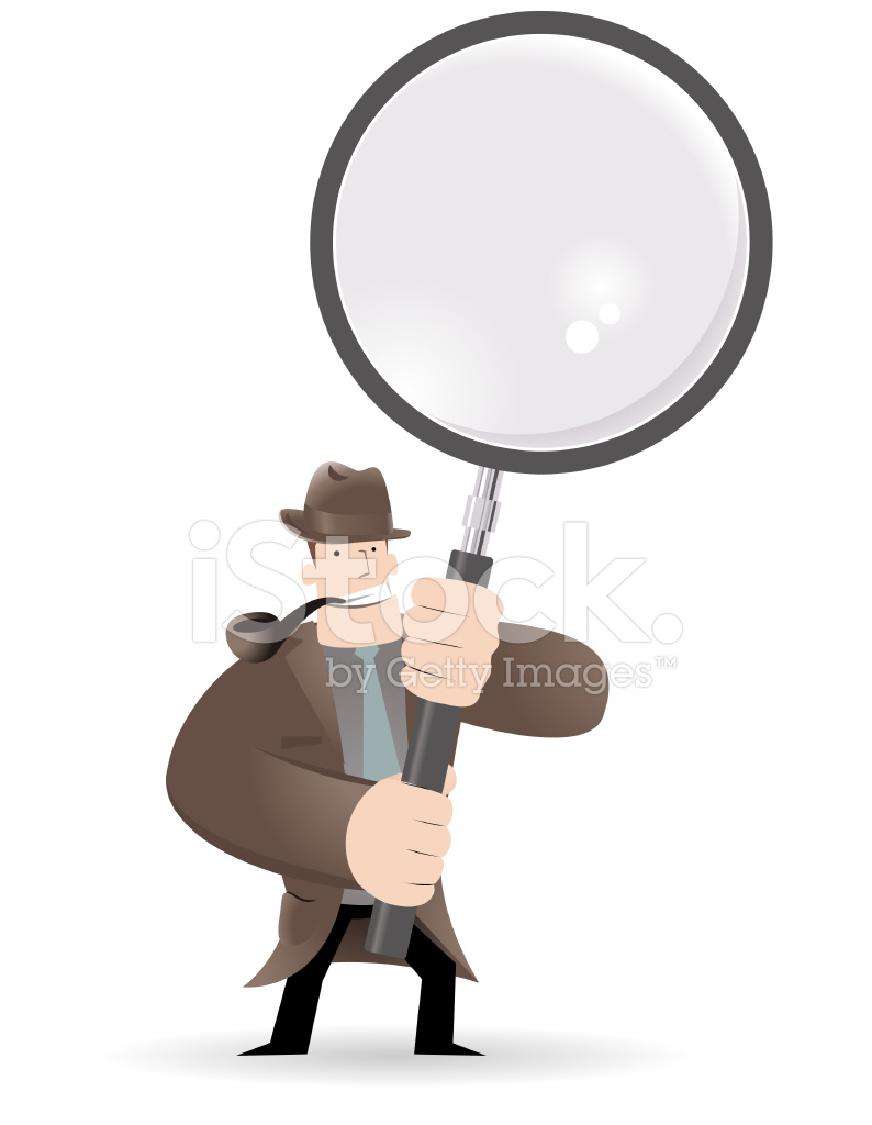 Detective Inspector Wi...