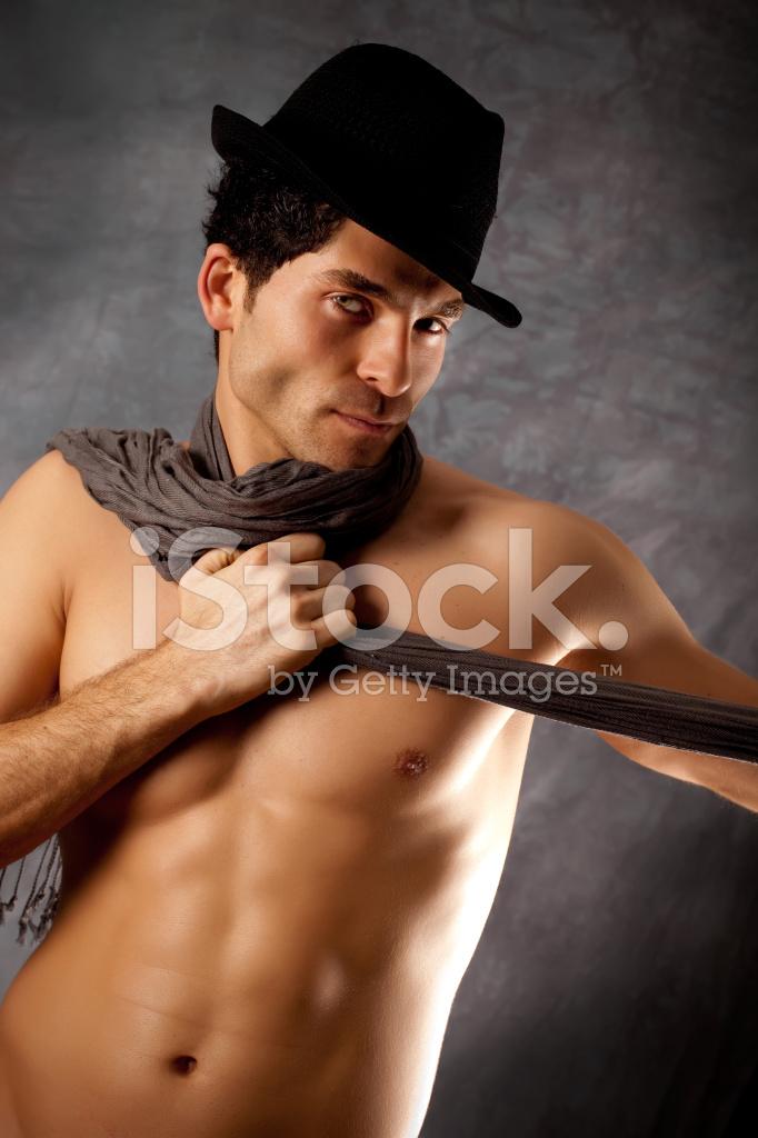 seksowny seks gejów mięśni