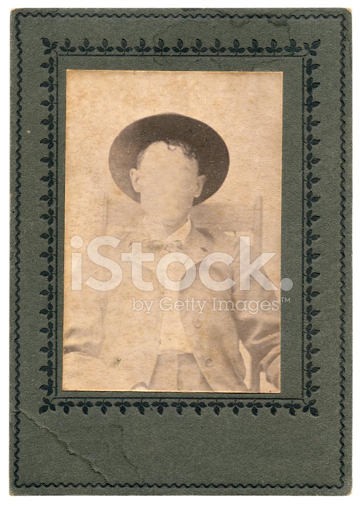 Cowboy Frame Stock Photos - FreeImages.com
