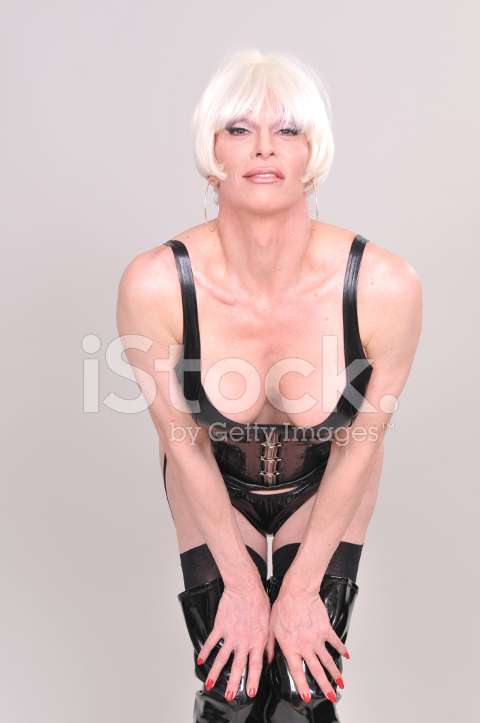 from Asa photo of sexy transsexual